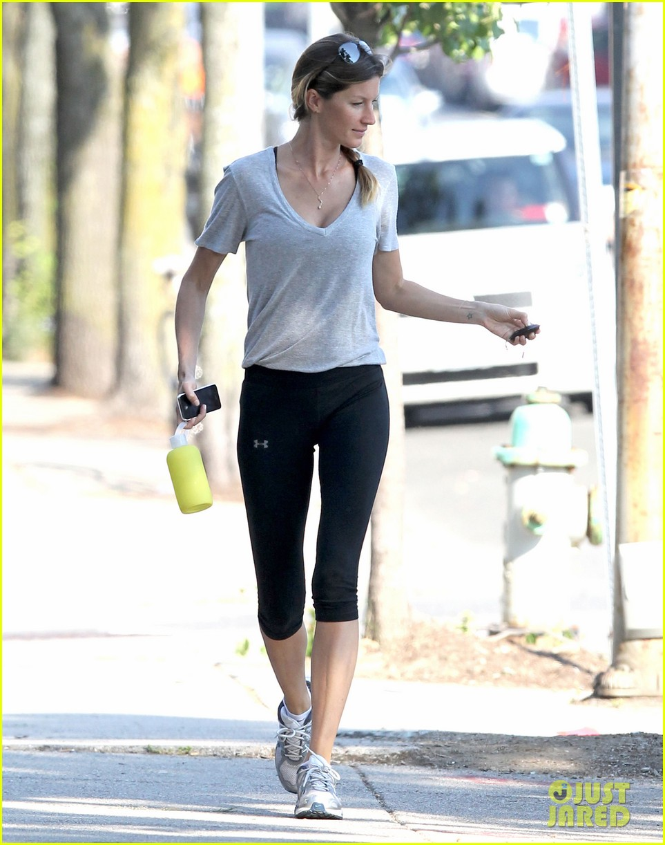 gisele bundchen worlds highest paid model 092934752