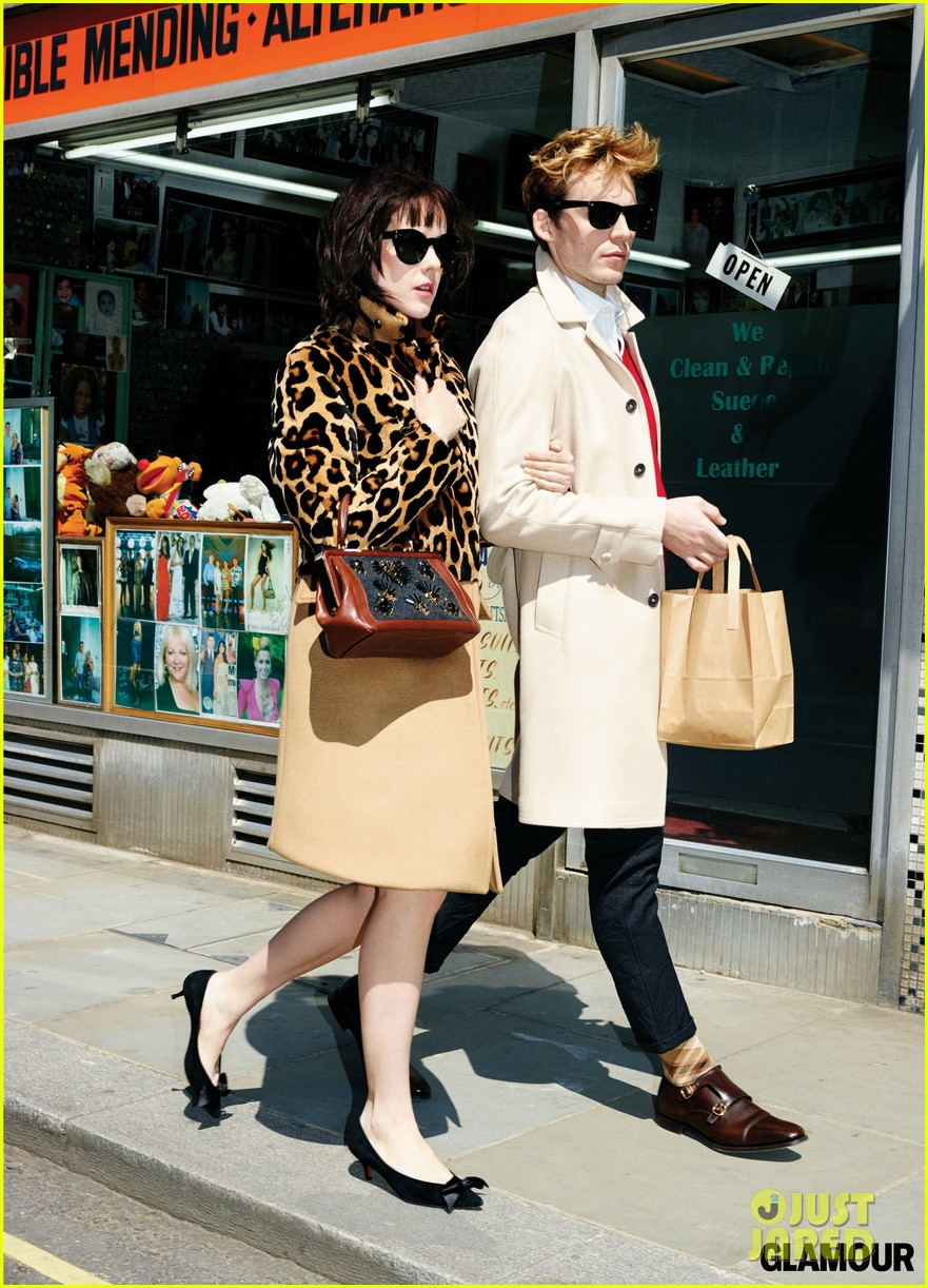 sam claflin jena malone hunger games glamour feature 02