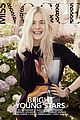 dakota fanning elle covers first miss vogue australia issue 05