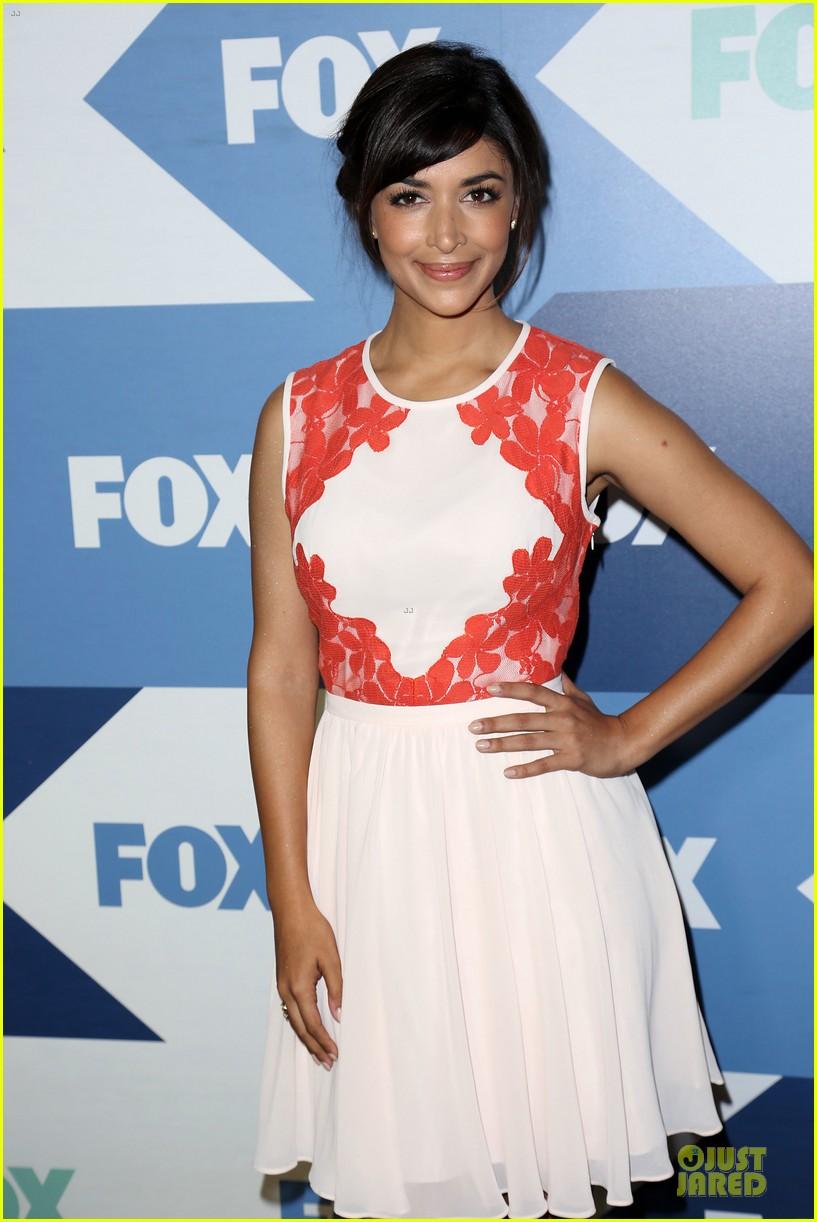 zooey deschanel new girl cast fox tca summer party 04
