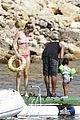 doutzen kroes bikini vacation after emilio pucci announcement 09