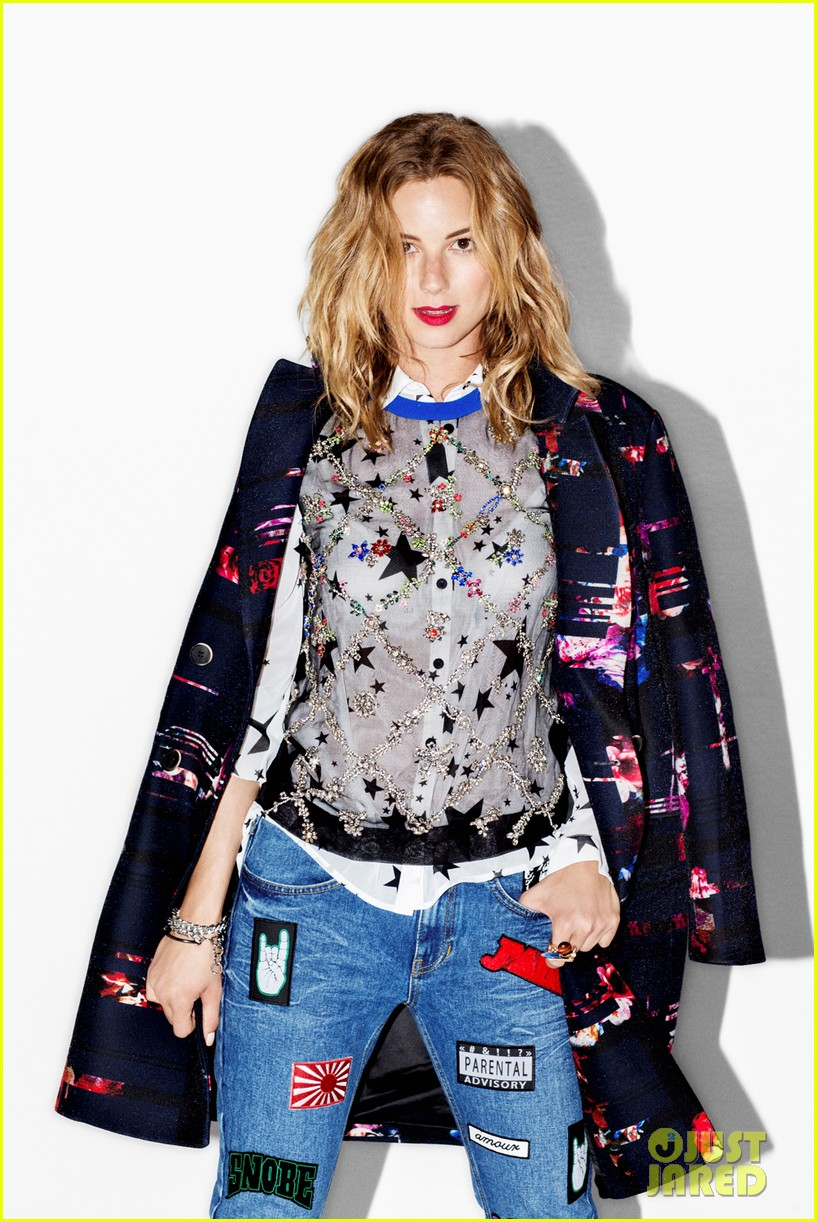 emily vancamp covers nylon september 2013 03