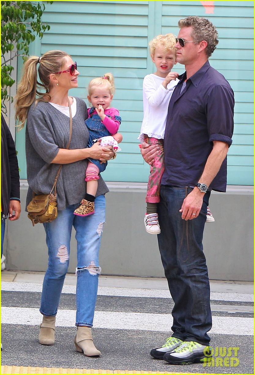 eric dane i got lucky marrying rebecca gayheart 092923356