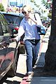 dakota elle fanning separate studio city outings 07