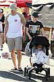 anna faris chris pratt celebrate son jack first birthday 09