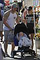 anna faris chris pratt celebrate son jack first birthday 15