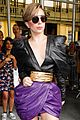 lady gaga visits z100 studios after applause premiere 20