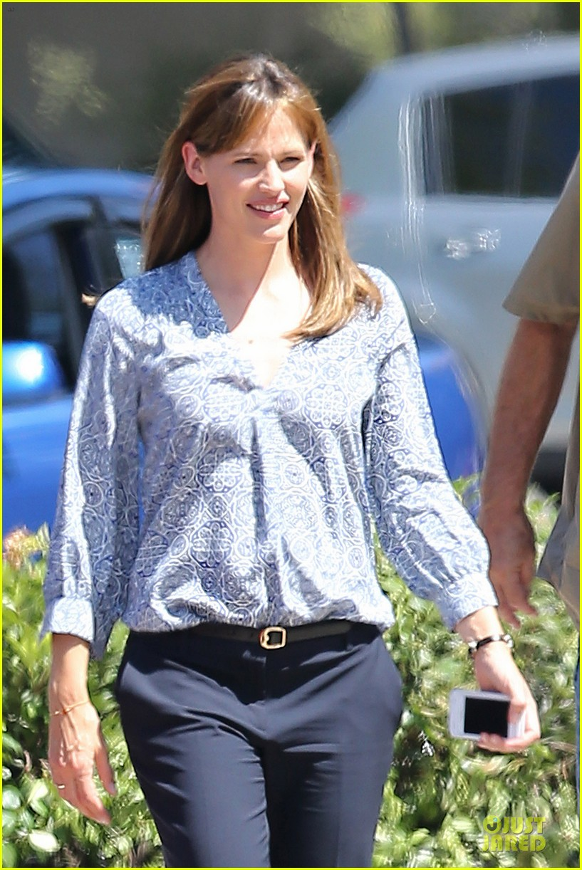 jennifer garner alexander set with steve carell 17