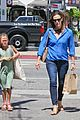jennifer garner runs errands with violet seraphina 12