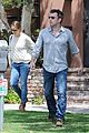 jennifer garner ben affleck share romantic weekend lunch 08