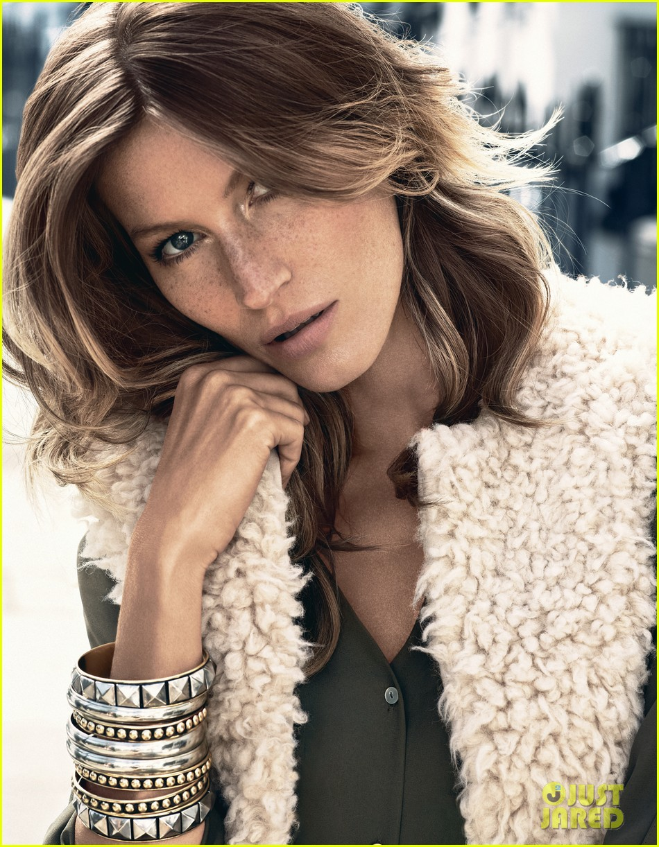 gisele bundchen hm campaign pictures released 012930758