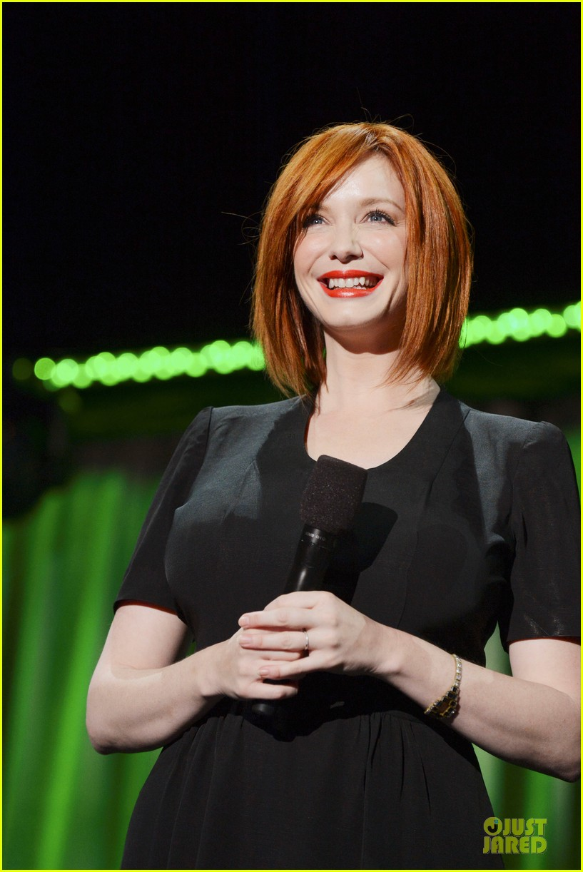 tom hiddletston christina hendricks the pirate fairy at disney d23 expo 09
