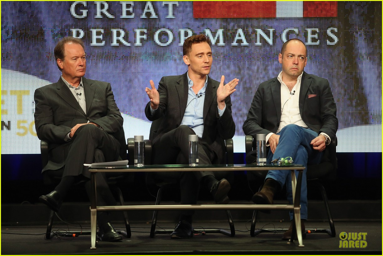 tom hiddleston the hollow crown at pbs tca summer tour 05