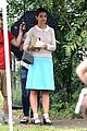 katie holmes plays hopscotch on miss meadows set 13