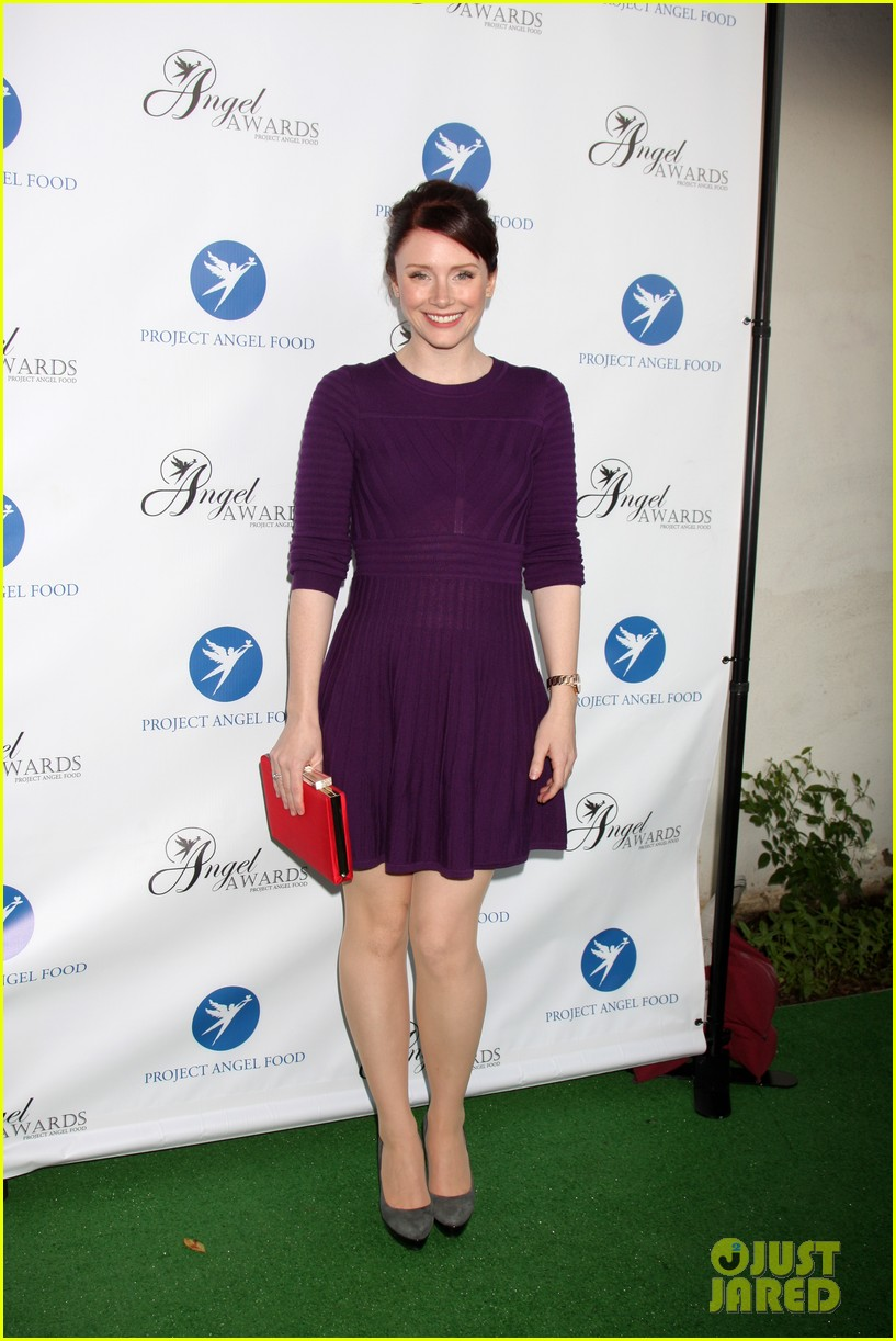 bryce dallas howard jane lynch project angel foods summer soiree 05