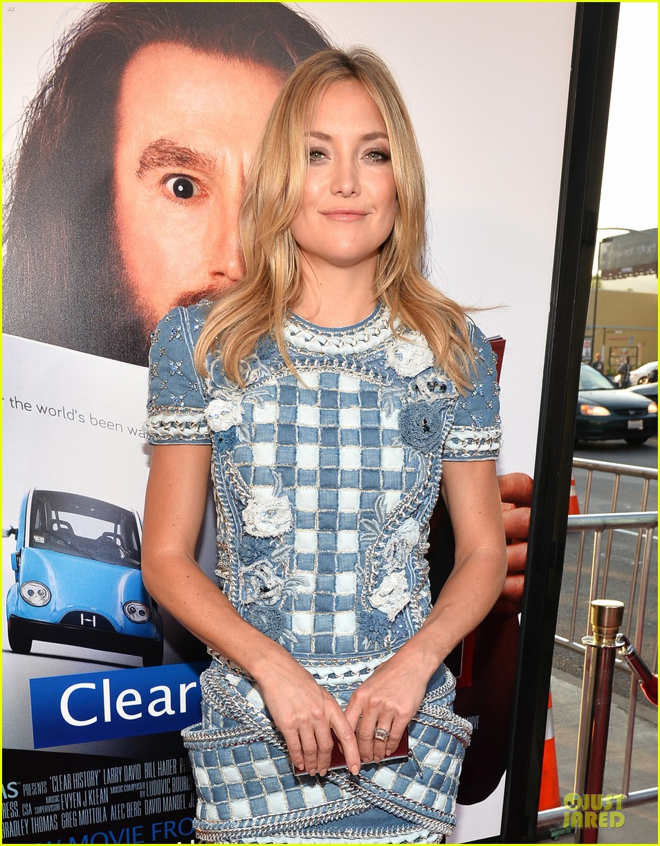kate hudson clear history hollywood premiere 13
