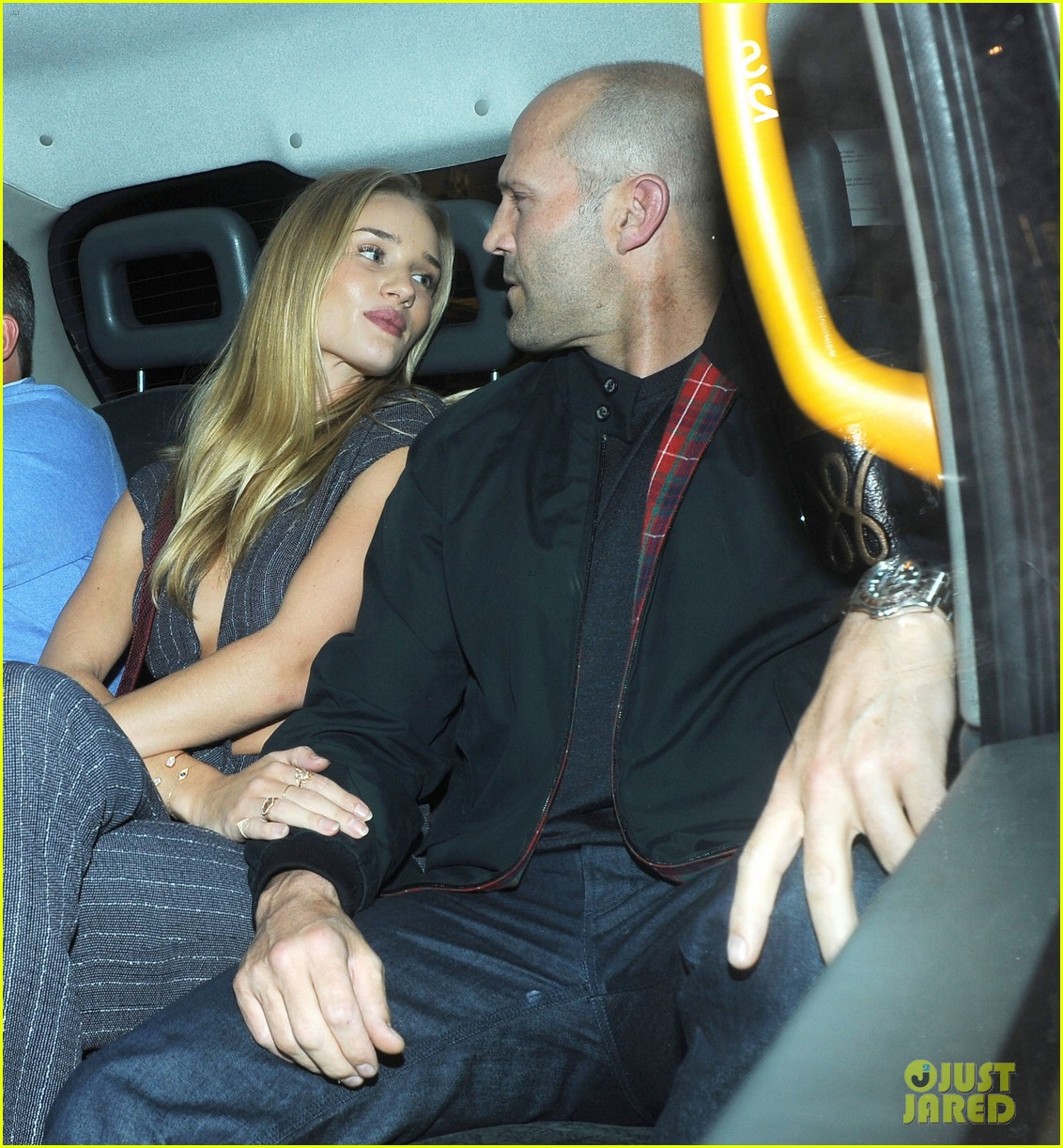 rosie huntington whiteley jason statham cecconis couple 172931128