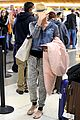 joshua jackson cruches to lax airport with diane kruger 14