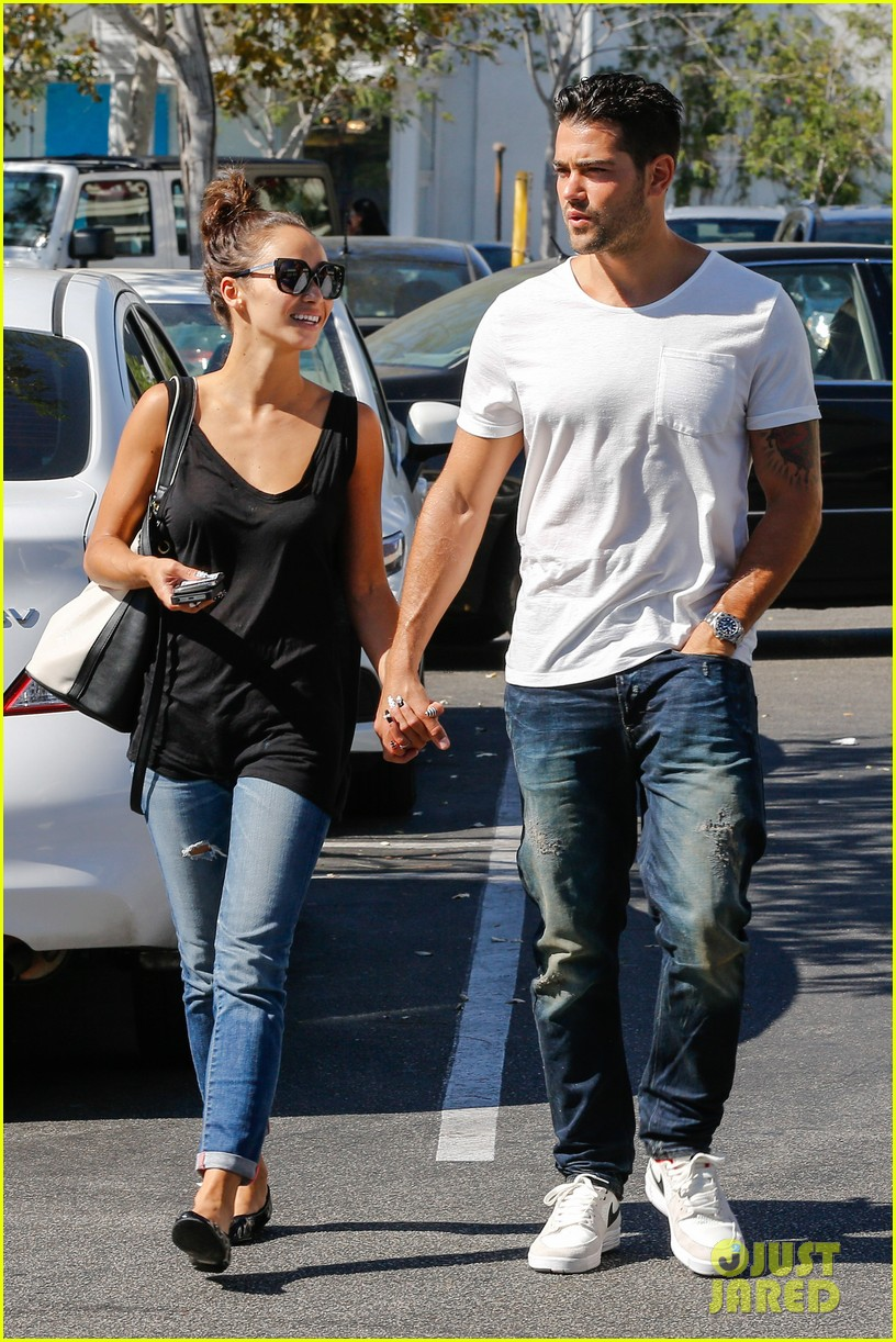 jesse metcalfe cara santana we took the time to get to know each other 102932669