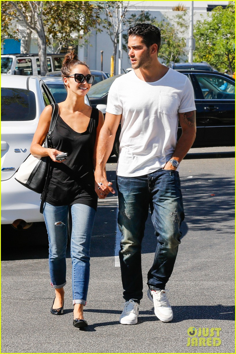 jesse metcalfe cara santana we took the time to get to know each other 12