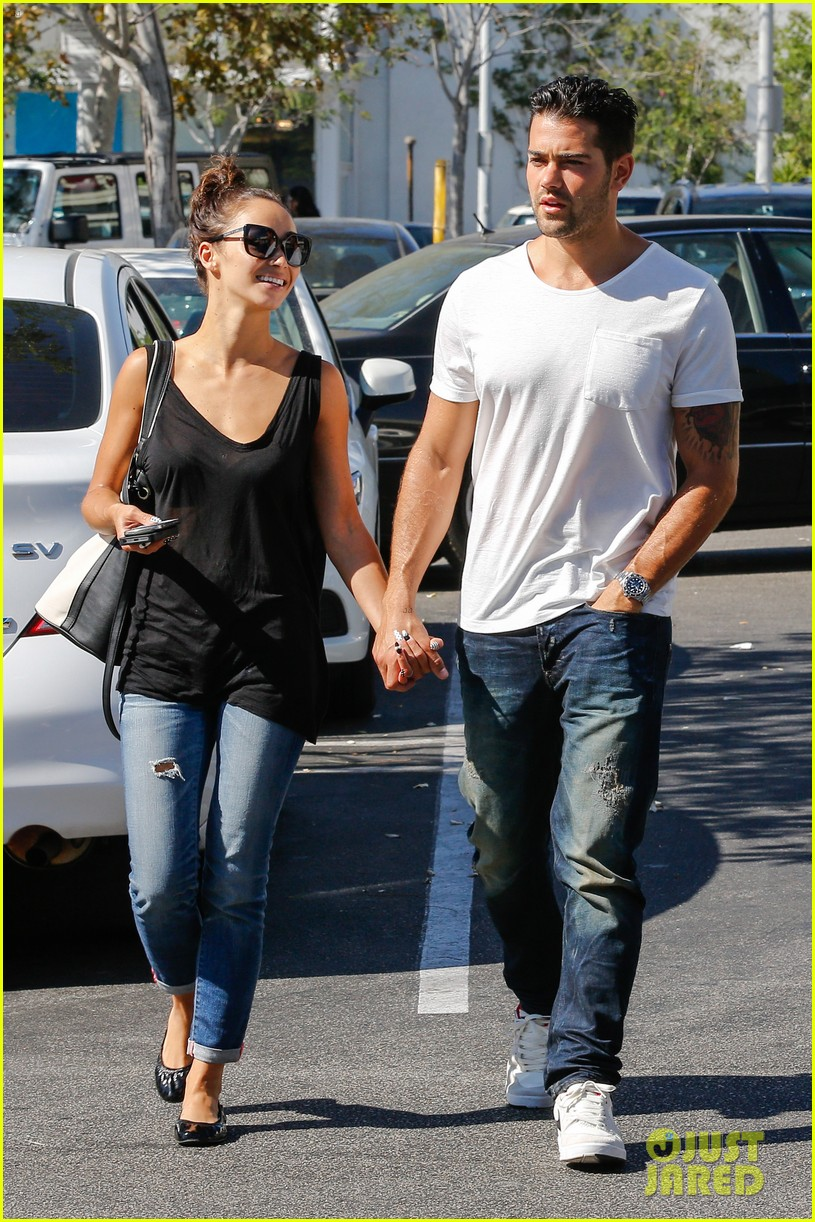 jesse metcalfe cara santana we took the time to get to know each other 13