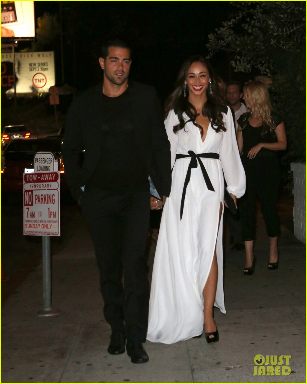 jesse metcalfe cara santana we took the time to get to know each other 20
