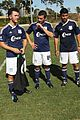 jonas brothers charity soccer game with wilmer valderrama 12