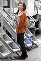 milla jovovich sports bra revealing sheer top 01