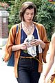milla jovovich sports bra revealing sheer top 10