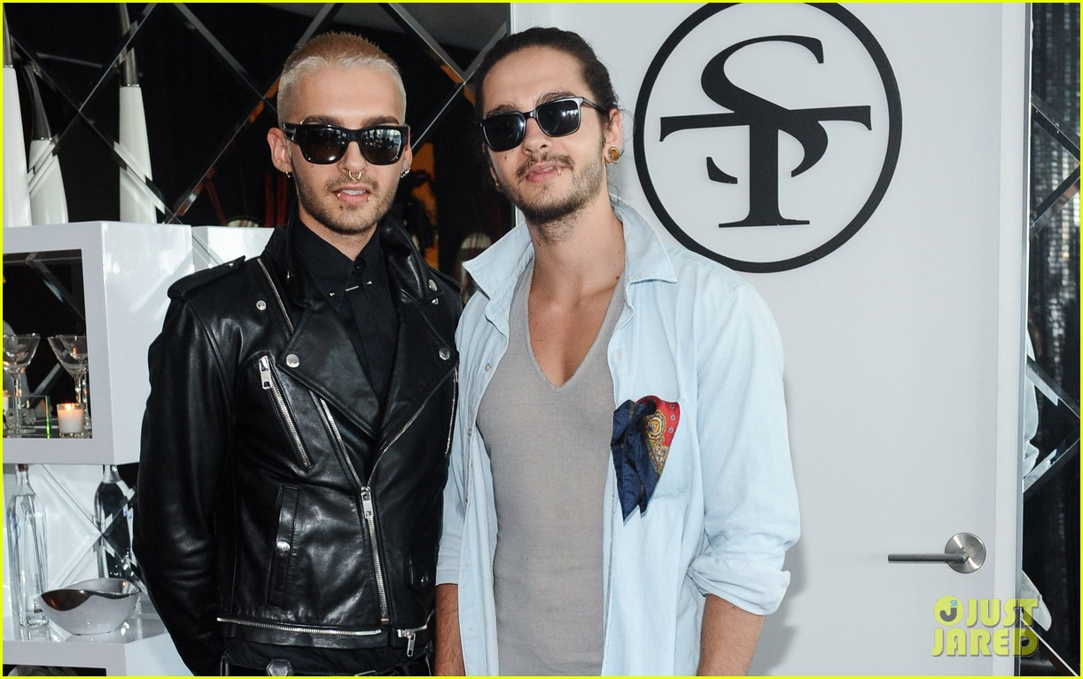 bill tom kaulitz shay todd collection preview 03
