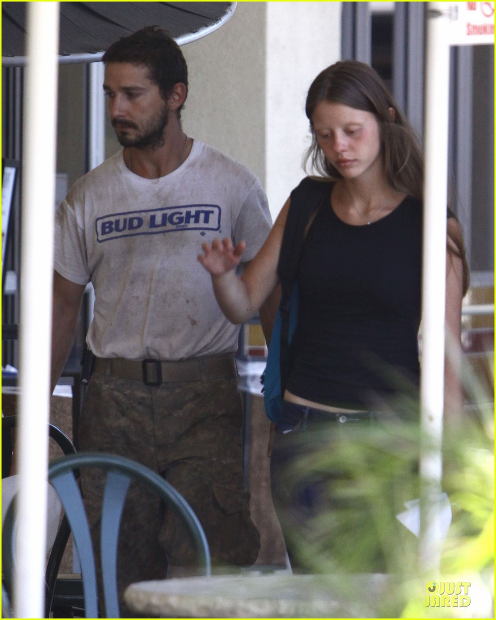 shia labeouf new nymphomaniac still with topless stacy smith 15