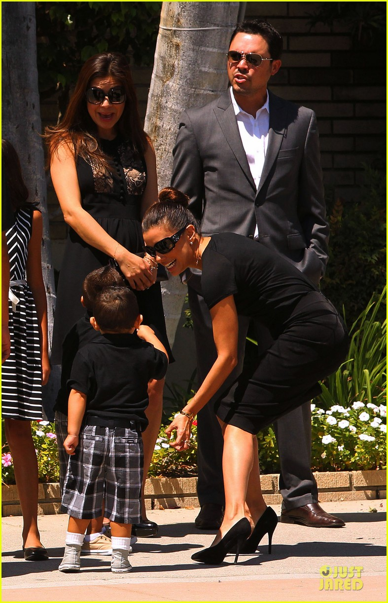 eva longoria baptism bike ride after ernesto arguello split 03