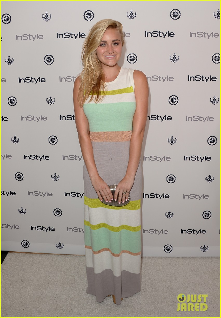 isabel lucas ashley madekwe instyle summer soiree 112930580