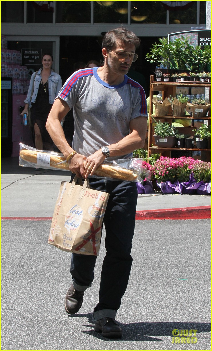 olivier martinez baguette craving after halle berry birthday 042931508
