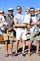 neil patrick harris shirtless vacation with david burtka twins 10