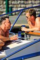 neil patrick harris shirtless vacation with david burtka twins 23