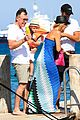 neil patrick harris shirtless vacation with david burtka twins 38