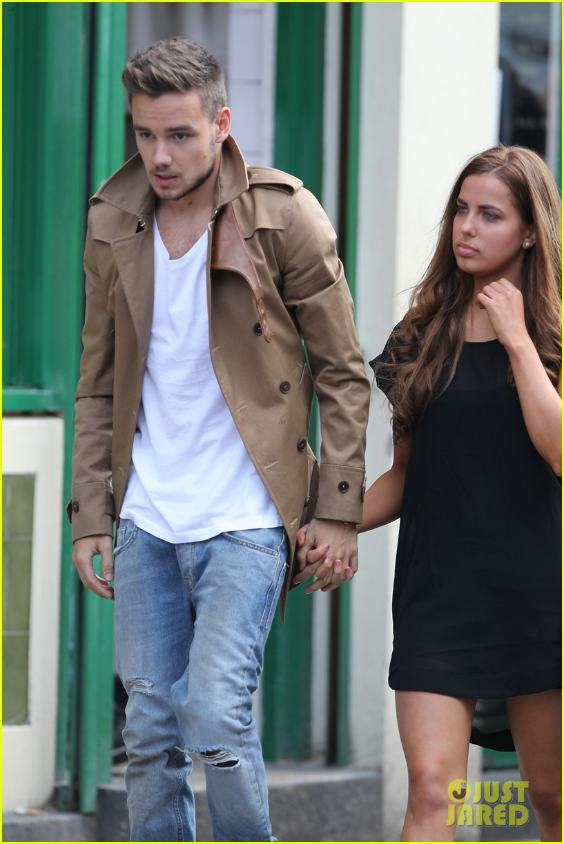 sophia smith and liam payne dating me