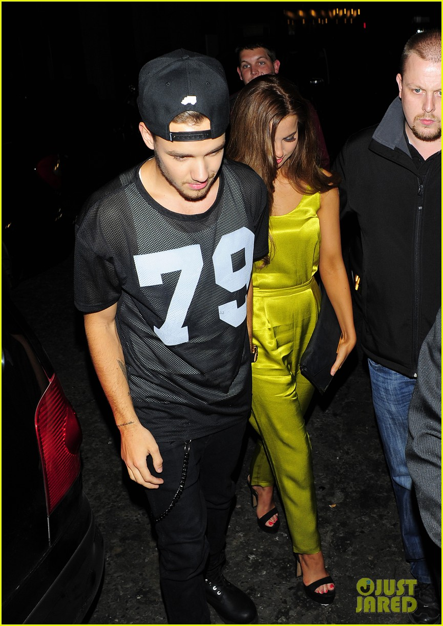 one direction liam payne birthday party with girlfriend sophia smith 032940381