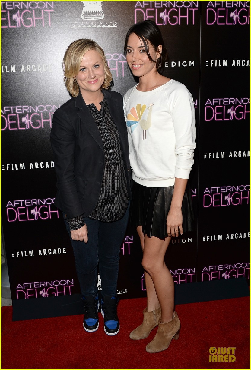 amy poehler kathryn hahn afternoon delight premiere 10