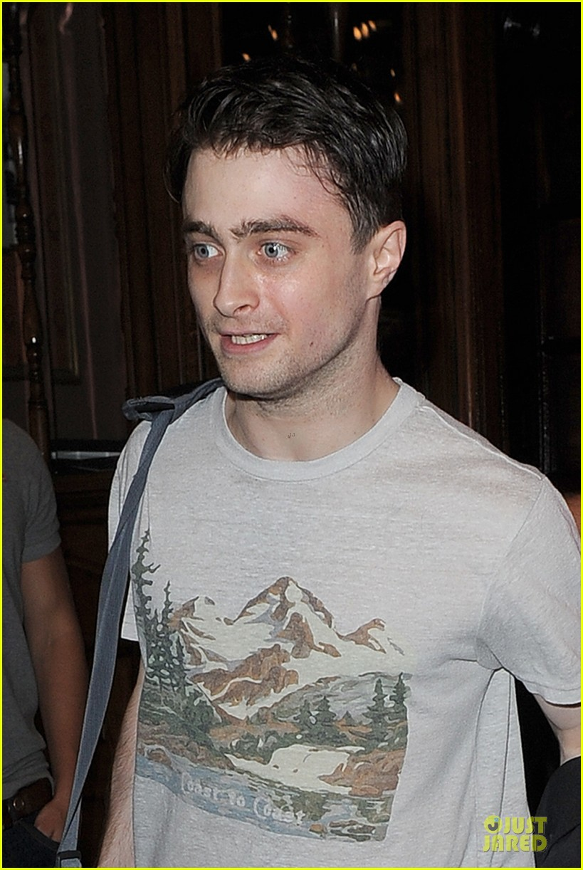 daniel radcliffe coast to coast for the cripple of inishmaan 022931518