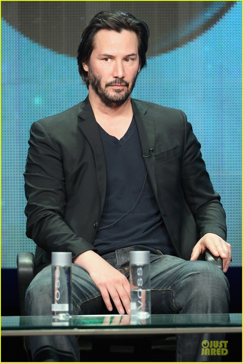 keanu reeves side by side at pbs summer tca tour 042925260