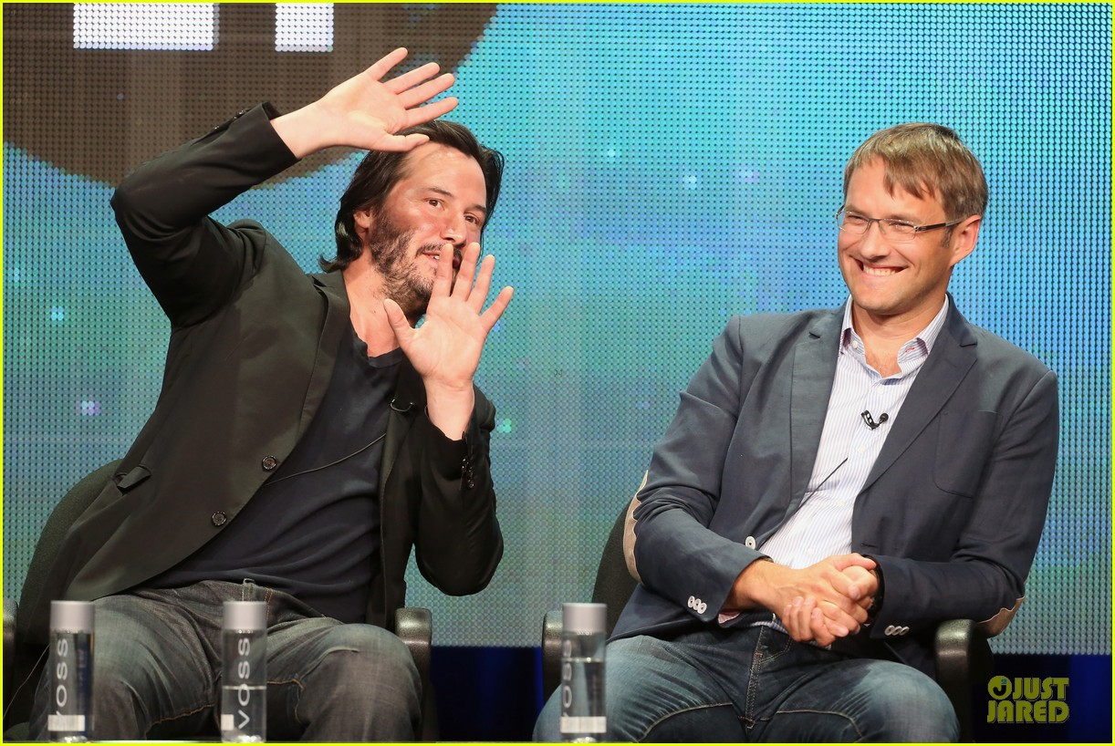 keanu reeves side by side at pbs summer tca tour 11