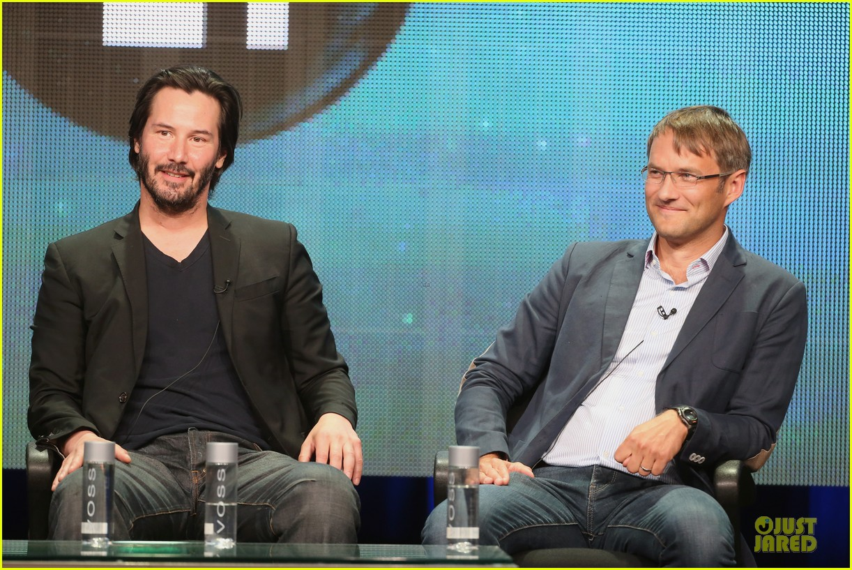 keanu reeves side by side at pbs summer tca tour 122925268