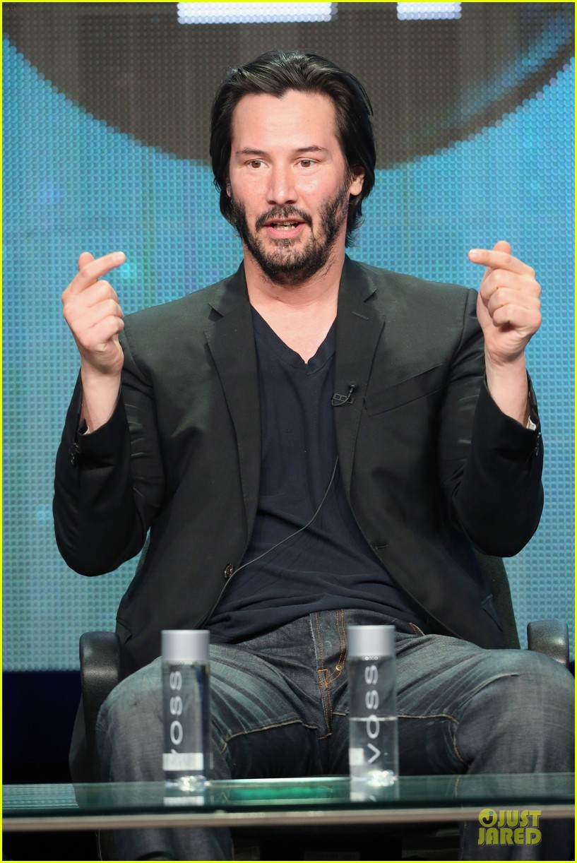 keanu reeves side by side at pbs summer tca tour 20