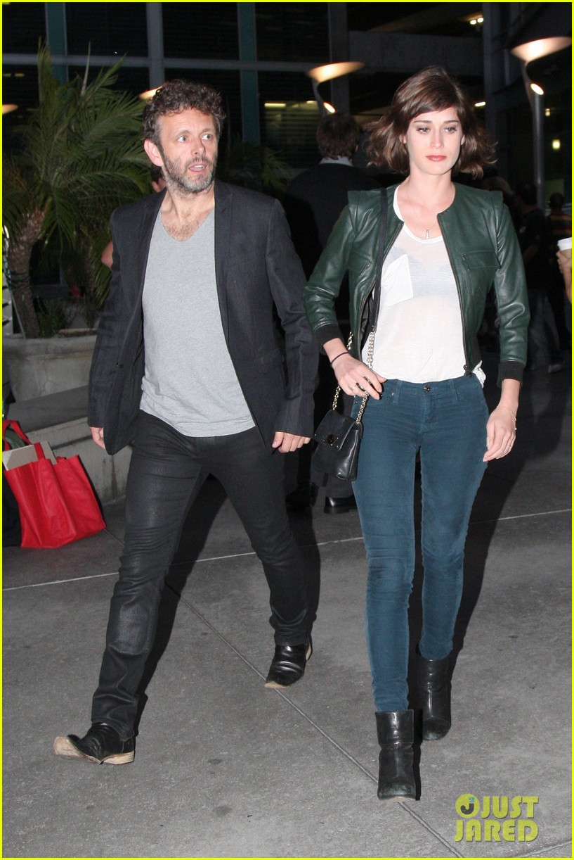 michael sheen lizzy caplan worlds end after party 132935514
