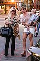 jessica simpson steps out after debuting baby ace first pic 03