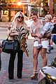 jessica simpson steps out after debuting baby ace first pic 28