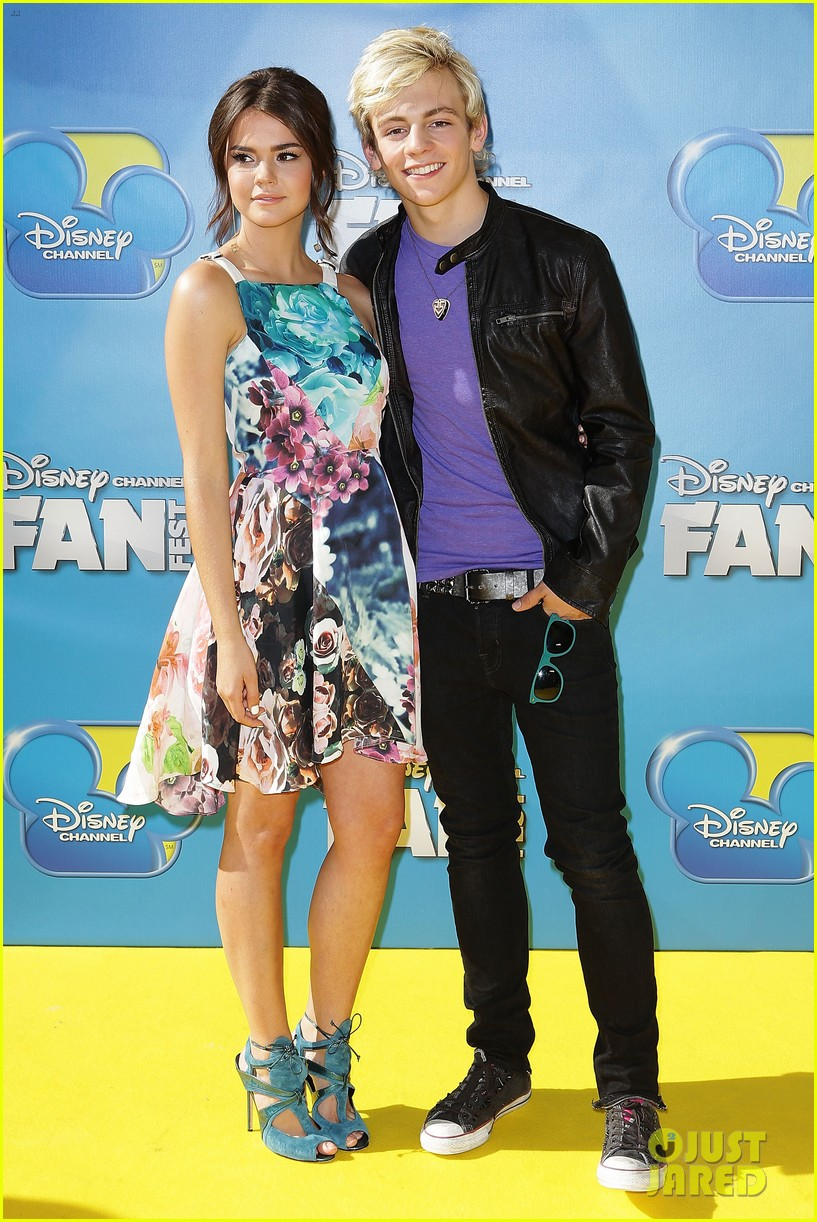 ross lynch maia mitchell teen beach movie australian premiere 10