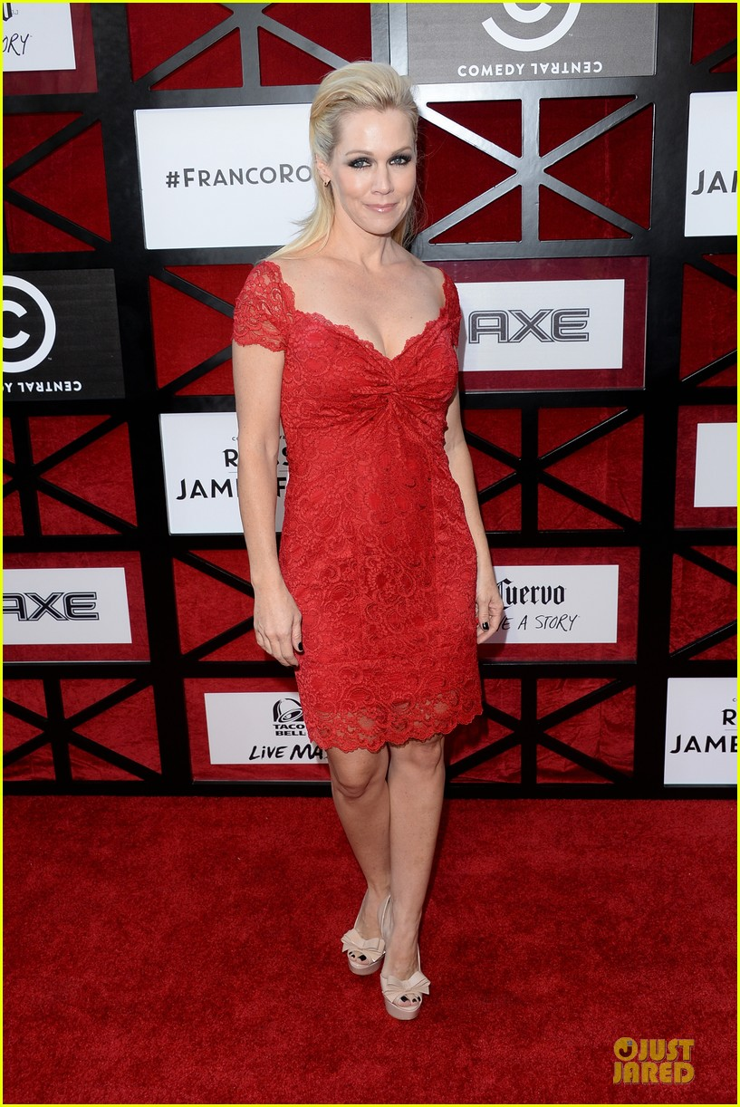kate walsh busy philipps the roast of james franco 11